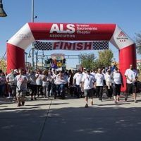 2018 Walk to Defeat ALS