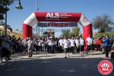 2018 Walk to Defeat ALS