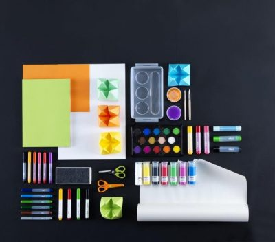 Summer Blast Arts and Crafts