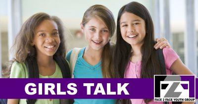 Girls Talk Discussion