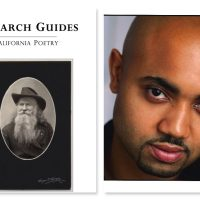 California Poetry Research Guide and Workshop