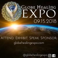 Globe Healing Expo