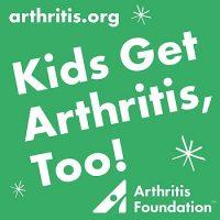 Kids Get Arthritis Too Golf Tournament
