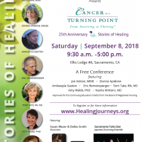 Cancer As A Turning Point From Surviving To Thriving