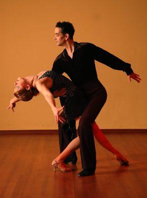 September Dance Series: Tango