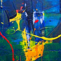 My Kid Could Paint That: Understanding Contemporary Art