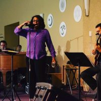Brickhouse Jazz Fest