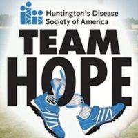 The Sacramento Team HOPE Walk