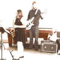 Jazz at Old Ironsides