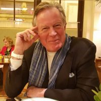 Meet and Greet with Chef Jeremiah Tower