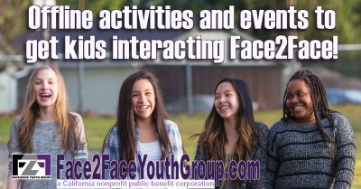 Face2Face Youth Group, Inc.