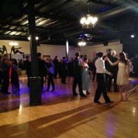 Pirates in the Ballroom Dance Party