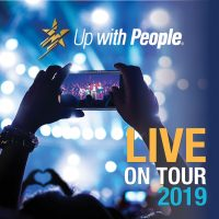 Up with People Live On Tour 2019