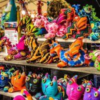 Crocker Holiday Artisan Market 2018