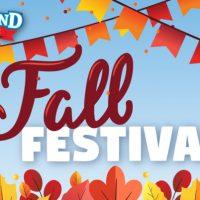 Funderland Fall Festival