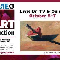 KVIE Art Auction