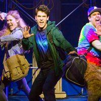 Broadway Sacramento presents The Lightning Thief: The Percy Jackson Musical