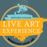 Historic Folsom Live Art Experience