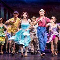 Broadway Sacramento presents On Your Feet!