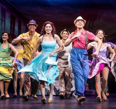 Broadway Sacramento presents On Your Feet!