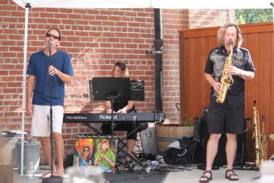 Summer Music Series: Ray Iaea Project