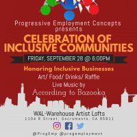 Celebration of Inclusive Communities