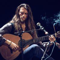 Estas Tonne: The Breath of Sound World Tour