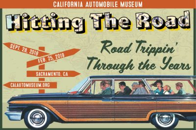 Hitting The Road: Road Trippin' Through the Year...