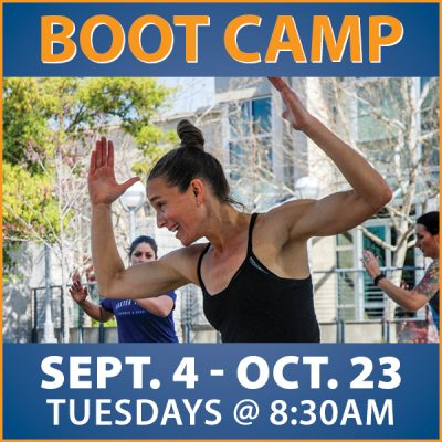Boot Camp On The Square