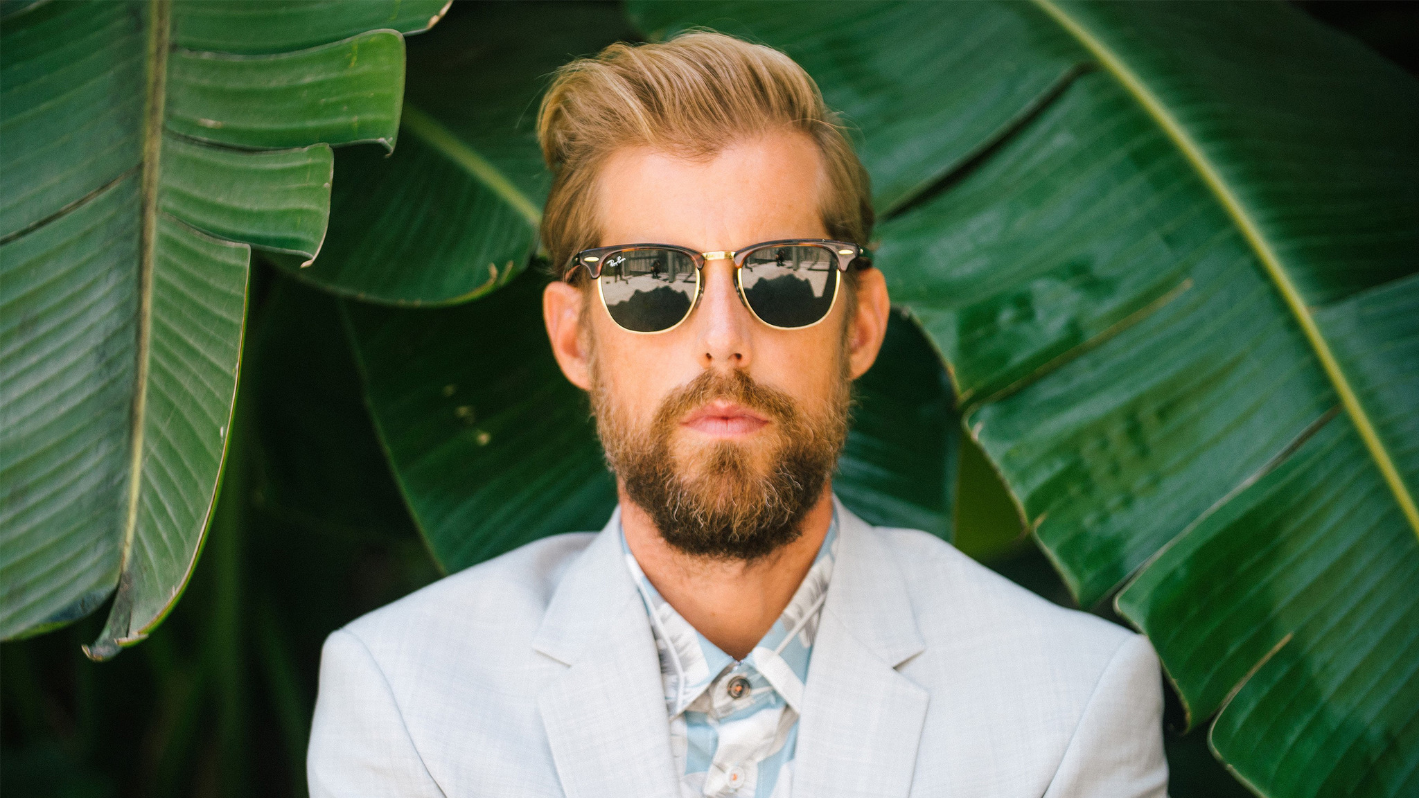 Andrew McMahon in the Wilderness: Upside Down Flow...