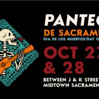 El Panteon de Sacramento