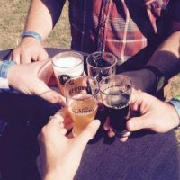 Davis Beer Week 2018