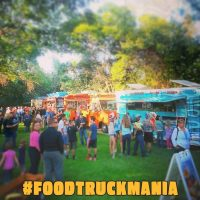 Elk Grove Food Truck Mania