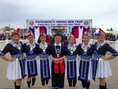 Sacramento Hmong New Year Celebration presented by Sacramento Hmong
