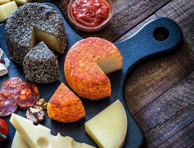 Creating Beautiful Cheeseboards