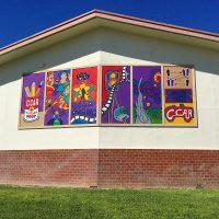 Creative Connections Arts Academy Holiday Craft Fair