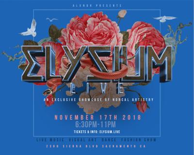 Elysium Live