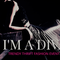 I'm A Diva Thrift Fashion Event