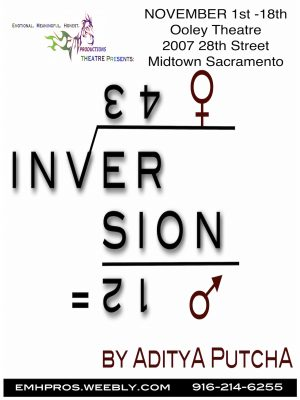 Inversion by Aditya Putcha