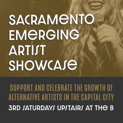 Sacramento Emerging Artist Showcase