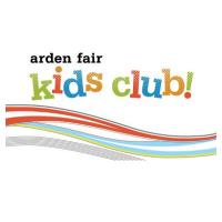 Arden Fair Kids Club: Campout