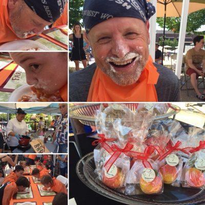 5th Annual Peach Festival