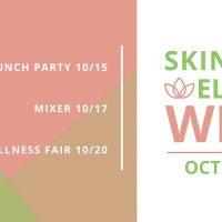 Skin Care Wellness Week