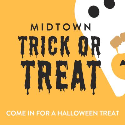 Midtown Trick or Treat