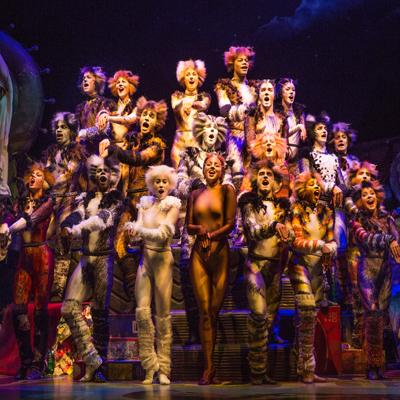 Broadway Sacramento presents Cats