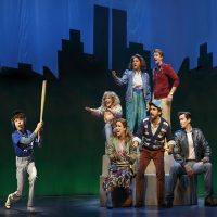 Broadway Sacramento presents Falsettos