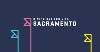 Dining Out For Life Sacramento