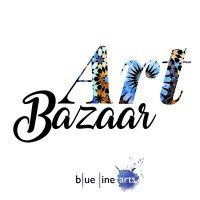 Art Bazaar at Blue Line Arts