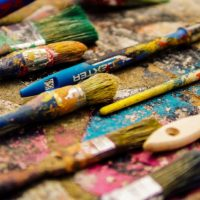 Art Exploration