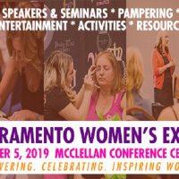 Sacramento Women's Expo 2019